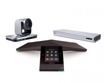 Polycom Trio 8800 VisualPro