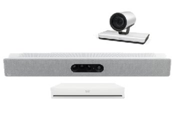 Cisco Webex Room Kit Pro